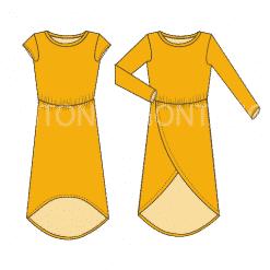 Kleid 20