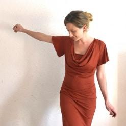 Vorschaubild KaskAdd Ärmel Toni 2 - Antonia Montano - Schnittmuster