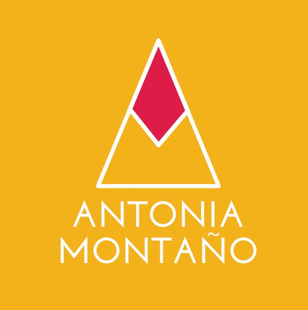 Logo - Antonia Montano - Schnittmuster